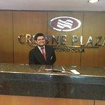 Foto de Crowne Plaza San Pedro Sula