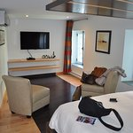 Photo de Hotel Le Priori