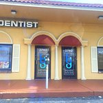 Smile Design Dental of Ft Lauderdale is just half a mile away from Courtyard Fort Lauderdale Eas