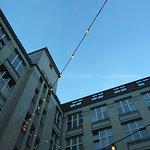 Michelberger Hotel Foto