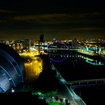 Photo de Crowne Plaza Glasgow