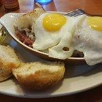 Big Horn Restaurant Foto
