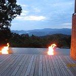 Foto de Fire Mountain Inn