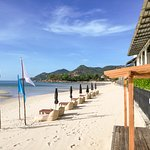 Photo de Baan Talay Resort