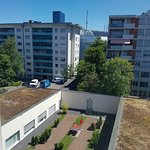 Aparthotel Adagio Basel City Foto