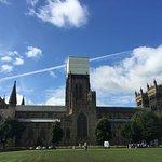 Photo of Durham Cathedral Undercroft restaurant