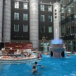 Photo de Tallink Spa & Conference Hotel