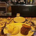 Foto de Black Angus Steak House- State Road