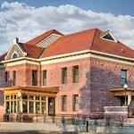 Brandenburg Gallery - Luverne