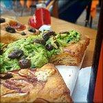 Pizzeria Sa Crocoriga