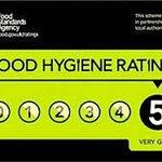 food hygiene rating16