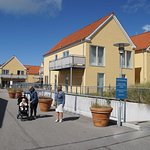 Hotel Skibssmedien Skagen Photo