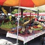 Photo de Vodnik Square (Vodnikov trg)