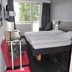 Quality Hotel Alexandra Foto