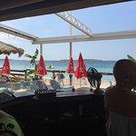Glyfada Beach Foto
