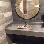 Amazing Restroom Design