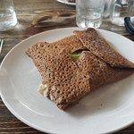 Photo of La Creperie Cafe Francais
