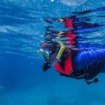 Snorkel en Yal-Ku
