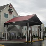 BEST WESTERN Plus Menomonie Inn & Suites Foto