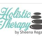 Holistic Therapy by Sheena Regan
