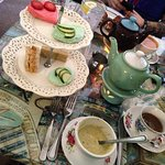 Glenwood Tea Room Foto