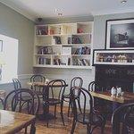 Foto de Cafe Fleur
