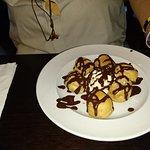 The Bailey Cafe Bar Foto