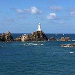 Bilde fra Corbiere Lighthouse (La Corbiere)