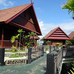 Photo of Hotel Pantai Gapura Makassar