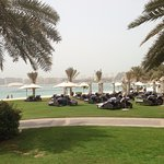 The Westin Dubai Mina Seyahi Beach Resort & Marina Foto