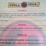 Photo of Guela Seca