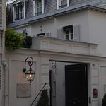 Foto di Hotel Duc de Saint Simon