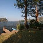 Foto di Birdnest at Bunyonyi Resort