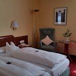 BEST WESTERN Hotel Weißes Lamm Foto