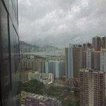 Cordis, Hong Kong at Langham Place Foto