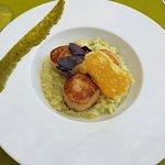 Foto de Hotel Restaurant Villa Glanum Saint Remy de Provence