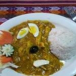 Restaurante Mar Del Peru