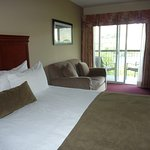 Foto de Riverland Inn & Suites