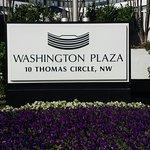 Photo de Washington Plaza