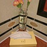 Taj Pamodzi Hotel Foto