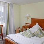 Zimmerbeispiel - Standard-Doppelzimmer