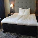 Foto de Clarion Hotel Post