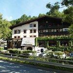 Hotel St. Georg Foto