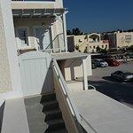 Foto de Makris Apartments