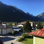 Foto de Hotel Garni Hubertus