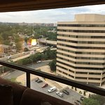 Hyatt Regency Crystal City at Reagan National Airport Foto