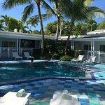 Orchid Key Inn Foto