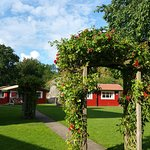Kvibergs Hostel & Cottages Photo