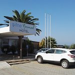 Photo de Sifne Termal Hotel