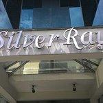 Silver Ray Foto